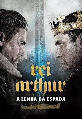 11 Rei Arthur A Lenda Da Espada Legendado Youtube Filme