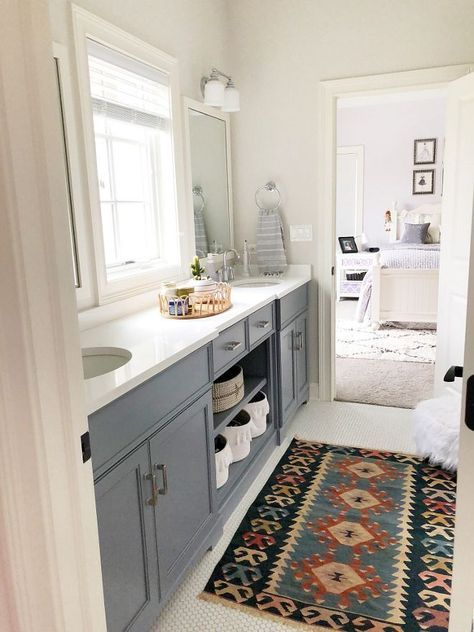 22 New Ideas Bath Room Ideas Kids Jack And Jill In 2020 Jack And