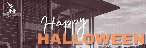 LibGuides: Online Book Displays: Halloween
