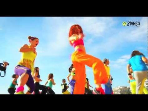 ZUMBA® FITNESS GREECE - LIMBO DADDY YANKEE - YouTube  #Zumba #Zumbafitness #motivation