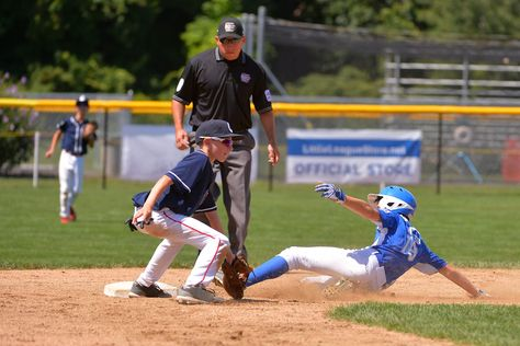Tips to Help a Base Umpire with Timing