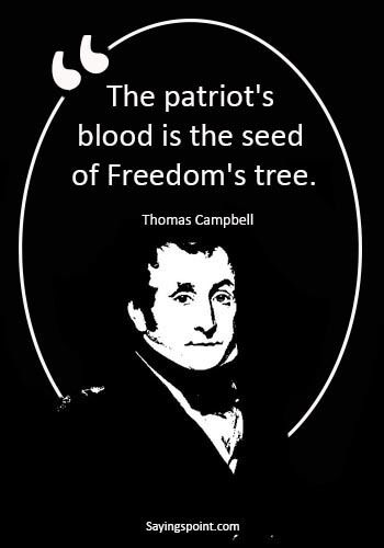 Patriotic Quotes Patriotic Quotes Sayings Patriotic
