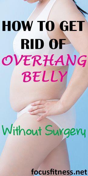 9206061f35c7a6f84534d9983c9e6da3 - How To Get Rid Of A Over Hang Belly