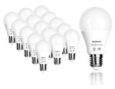 Top 10 Best Led Light Bulbs In 2020 Reviews Energy Saving Light