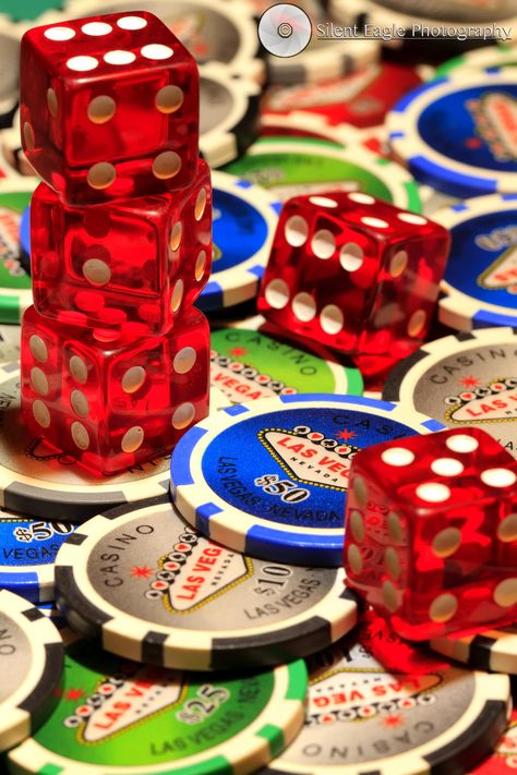 Casino texas holdem betting