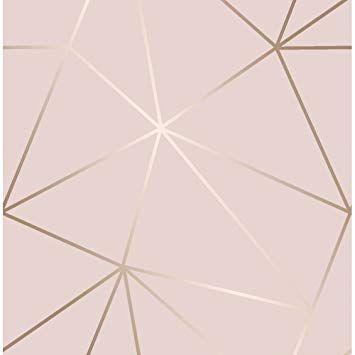 13++ Papier peint geometrique chambre inspirations
