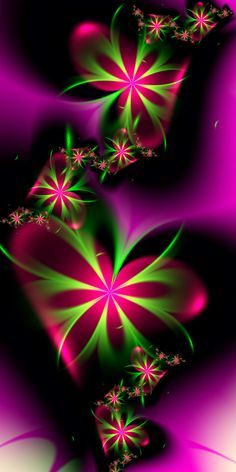 Hearts and Flowers by EsmeraldEyes on DeviantArt