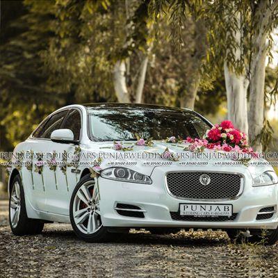 Jaguar Xj L White Click Here To View Full Picture Details Luxury Car Hire Jaguar Xj Wedding Car