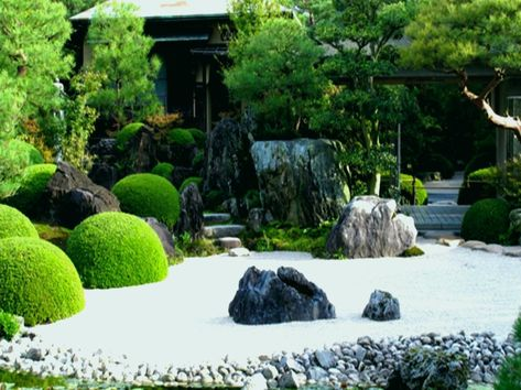 Petit Jardin Zen Créer Un Petit Jardin Japonais | Jardin ...