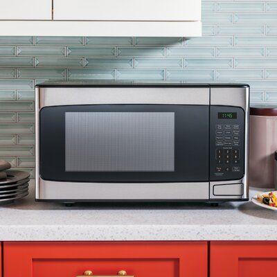 Pin By Penelope Bartz On Countertop Microwave Oven In 2020