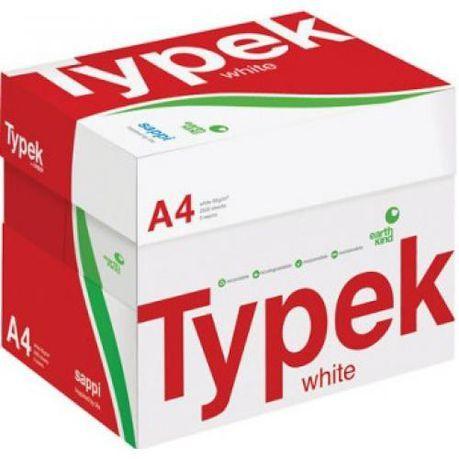 Typek Box Of A4 White Copier Paper Paper Factory Copy Paper