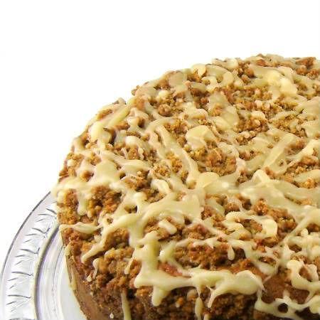 Maple Sour Cream Coffee Cake With Walnut Streusel And Maple Glaze Sour Cream Coffee Cake Coffee Cake Recipes Coffee Cake