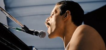 First Teaser for Queen Film 'Bohemian Rhapsody' Starring Rami Malek