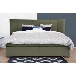 Box Spring Beds With Bed Box Places Of Style Box Spring Bed With
