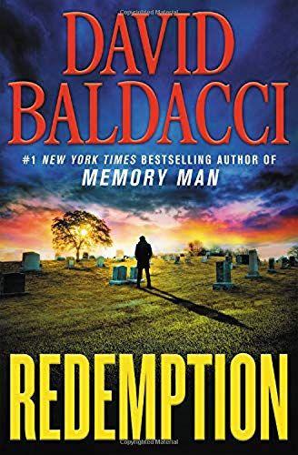 Download [PDF/EPUB] Redemption (Memory Man series) by David Baldacci