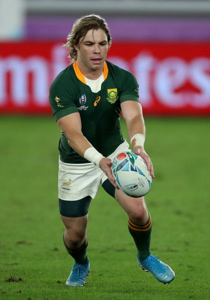 Faf De Klerk Photos Photos England V South Africa Rugby World Cup Final 2019 In 2020 South Africa Rugby England V South Africa Rugby World Cup