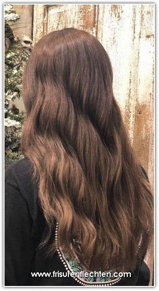 Neue Haartrends Im Herbst 2018 Und Winter 2019 Haartrends