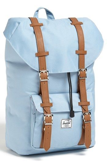 2722e8cab5 chic and resilient super cute! Herschel Supply Co.  Little America - Medium   Backpack available at  Nordstrom
