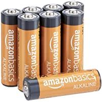 Https Ift Tt 2nddrbd Amazonbasics Aa Performance Alkaline Non Rechargeable Batteries 8 Pack Appearance In 2020 Rechargeable Batteries Alkaline Battery Batteries