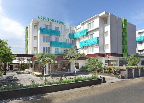 Info Hotel Flight Wajah Baru Bandara HuseinSastranegara