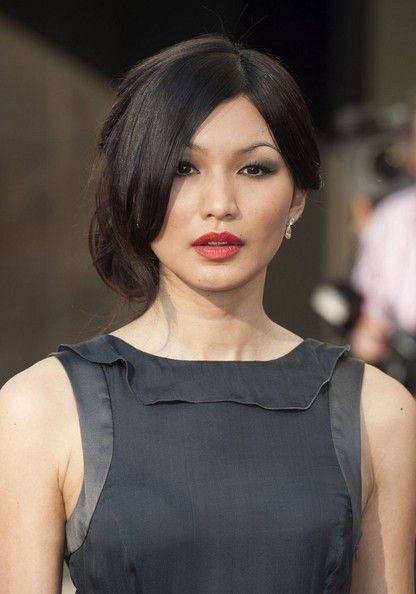 Gemma Chan, BAFTA Awards