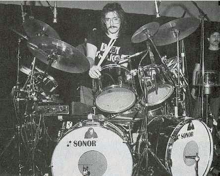 Vinnie Colaiuta Zappa