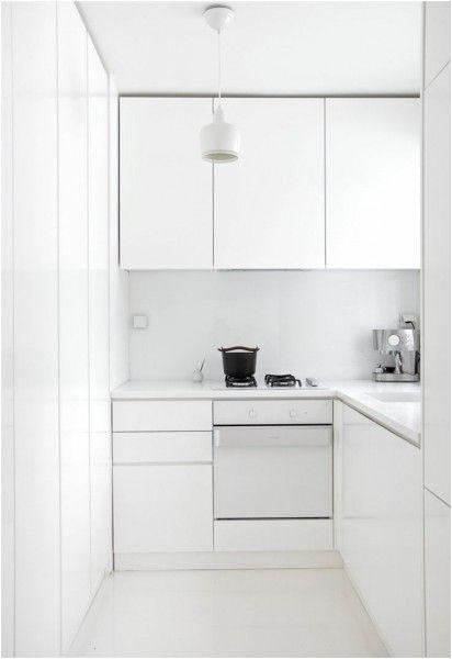 Small Kitchen Clever Set Up Varianten Und Tipps Fur Optimale