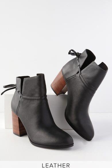 21a6b5a8b7a black women s boots size 8 #BlackwomensBooties   Black womens ...