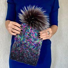 Yarkogo Ponedelnika Segodnya Cvet Nastroeniya Sinij Tolko Vmesto Martini Kefir 1 A Bikini Plate Zamenilo Voobshe Eta Pesn Fashion Winter Hats Hats