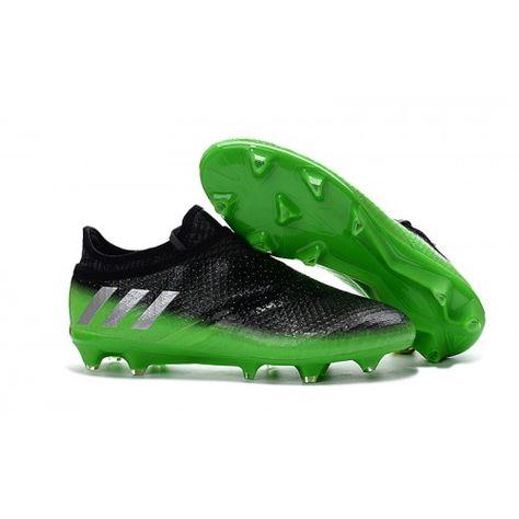 crampons de foot adidas messi