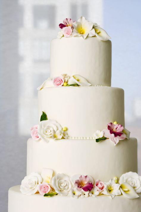 torte frutta e fiori - Cerca con Google
