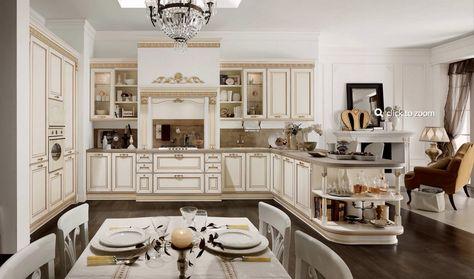 Cucina Stosa modello Dolcevita. #stosacucine #kitchens ...