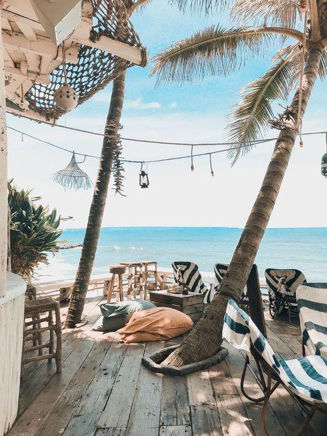 Bali cafe vibes ✨