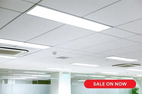 36w Led Panel Light 1200x300mm