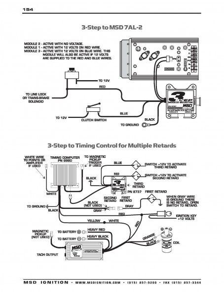 Msd Timing Wiring Diagram. . Wiring Diagram on