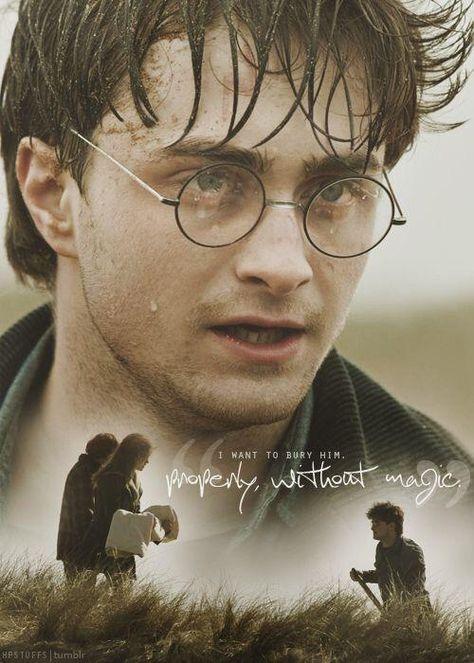 Harry Potter Universe on Twitter