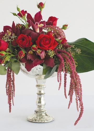 Diy Wedding Centerpiece Arranjos De Flores Arranjos De Flores