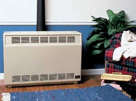 Home Gas Space Heaters Empire B Vent Console Room Heater 25 000 Btu Rh25 Room Heater Heater Space Heaters