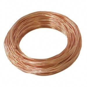 Ook 24 Gauge 100ft Copper Hobby Wire 50164 At The Home Depot Mobile Hobbyhobby Magnet Wire Wire Jewelry Metal Tree Wall Art