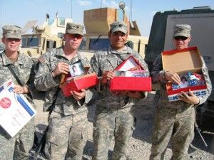 Pin by Amber Tatro on Gifts for soldiers | Veterans day