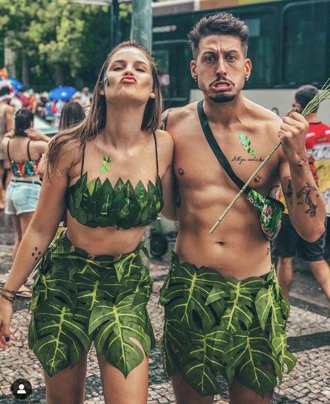 Resultado de imagem para adão carnaval 2020 moda masculina