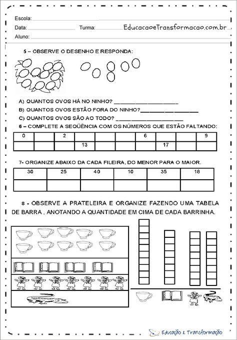 Pin Em Educacao