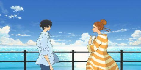 I'm sorry  #rideyourwave #anime #aesthetic #edits #amv