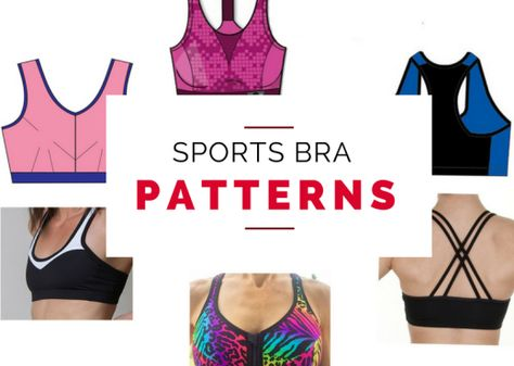 Sports bra sewing patterns last stitch, sewing clothes, sewing bras,