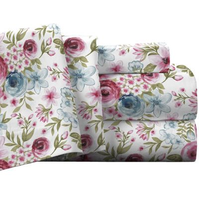Free Shipping Available Buy Pointehaven Luxury Weight Flannel Sheet Set At Jcpenney Com Today And Enjoy Great Flannel Bed Sheets Cotton Sheet Sets Duvet Sets