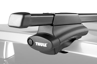 Thule Roof Racks Best Prices Reviews On Thule Square Bar Base Rack System For Cars Trucks Suvs Racking System Thule Roof Rack Thule
