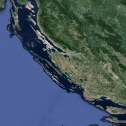 2 weeks in Croatia - Google Maps | Croatia | Pinterest