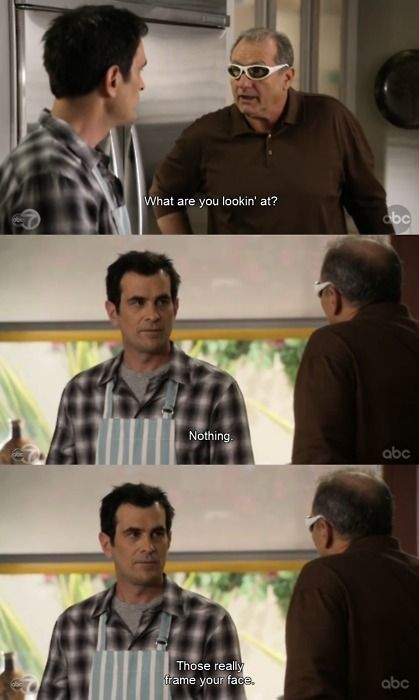 Modern Family great episode!!!