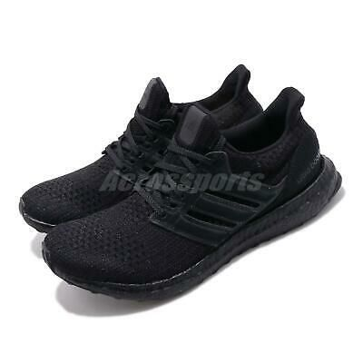 adidas Ultra Boost 4.0 Triple Black BB6171 Size 12 for sale