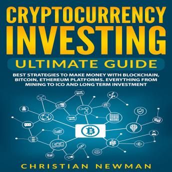 cryptocurrency in investing
